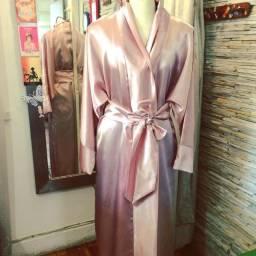 Robe - Kimono - roupão feminino