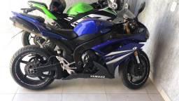 Vendo R1 1000cc