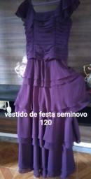 Esse lote de vestido para festa r$ 250,