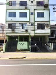 Apartamento em Nazaré - Edifício Altair Klautau