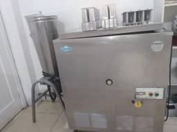 Fábrica Completa de Picolés -BH -MG