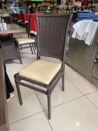 Cadeiras - restaurante , padarias e lanchonetes