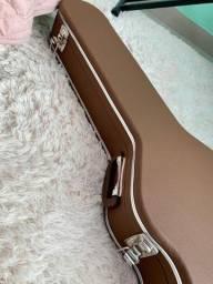 Haede case pra violão clássico ou nylon