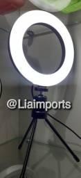 Ring Light 06 polegadas