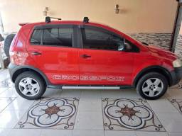 Vendo carro CROSSFOX 2008