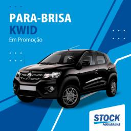 Parabrisa Renault Kwid *Promoção