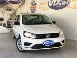 VW GOL G7 1.6 2019