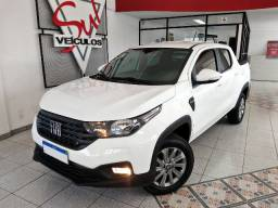 Fiat Strada Freedom 1.3 CD 0km