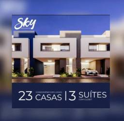 Condomínio SKY Exclusive lançamento