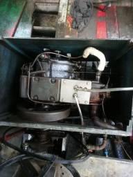 Motor yanmar NB13