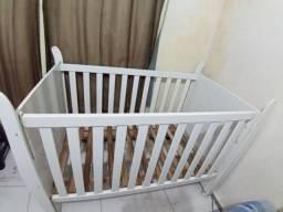 Berço Mini cama em bom estado por 300