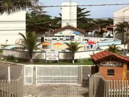 Apartamento em Guaratuba a 50m do mar, com piscinas