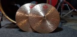 Chimbal Diril Cymbals Sweet Serie 13