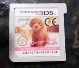 Nintendogs+cats (3ds EUR)