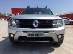 Duster Dynamique 1.6 At