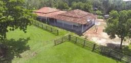 Fazenda município de Pontal do Araguaia Mato Grosso