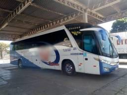 Ônibus Marcopolo G7 1050 ano 2010