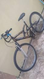 700$ Vendo bicicleta adulta filé