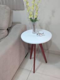 Mesa decorativa mdf