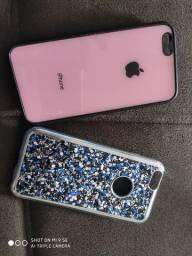 2 Capinhas de iPhone por 25