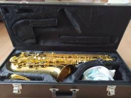 Saxofone tenor Eagle ST503