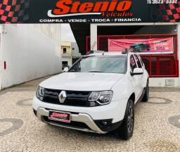 Duster Dynamique 4x4 2.0 Flex Câmbio manual 6 marchas