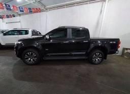 Chevrolet S10 LTZ 2.5 4x4 CD AUT 2018/2018