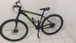 Bicicleta OX Glide aro 29