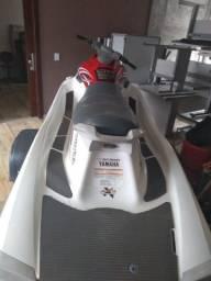 Jet ski vx700 todo revisado