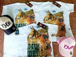 camisas, bonés,carteiras ...etc....