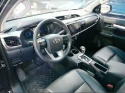 Vende-se Hilux Srx 4x4 2.8 a diesel aut.