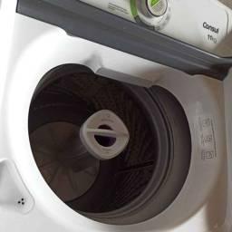 Máquina de lavar cônsul. 11 kgs