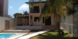 Casa de praia em Cotovelo