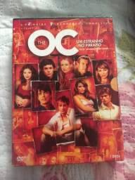 Série The Oc um estranho no paraíso - Três temporadas