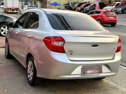Ford ka+ sedan 1.5 2018 kit.gás(41.900)