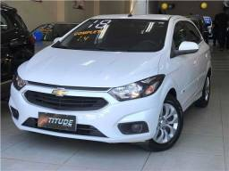 Chevrolet Onix 2018 1.4 mpfi lt 8v flex 4p manual