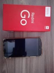 Xiaomi Redmi GO novinho