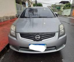 Nissan Sentra  2.0S 16V 12/13