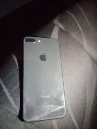 Vendo ou troco iPhone 8 Plus