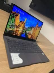 Notebook Samsung Book S - 1 mês de uso