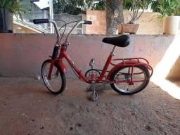 Bike relíquia a venda
