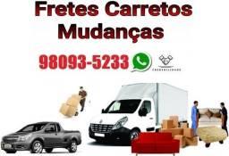 Moema_Carretos Rapidos Fretes ja