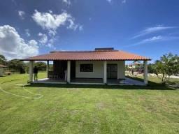 Casa Nova, Acabamento Superior em Condomínio Busca Vida 4/4 - CAMACARI BA