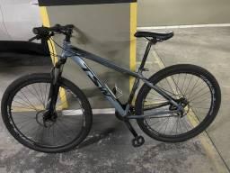 Título do anúncio: Mountain bike TSW tamanho 19? aro 29?