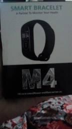 relógio smartband m4