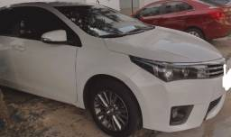Toyota Corolla XEI 2017/2017