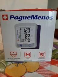 Monitor de pressão Digital