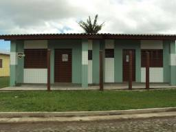 Casa Centro de Imbé- Acomoda até 04 pessoas.