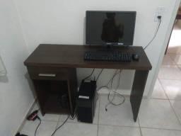 Computador Completo Semi Novo Vendo ou troco por Playstation 4