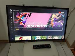 Vendo TV smart 32 POLEGADAS PANASONIC